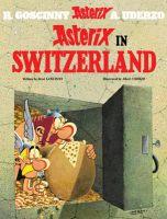 Asterix in Switzerland: Book by Goscinny , Uderzo