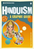 Introducing Hinduism: A Graphic Guide:Book by Author-Vinay Lal , Borin Van Loon