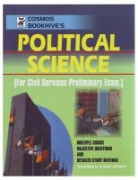 POLITICAL SCIENCE POLITICAL THEORY AND INDIAN POLITICS PAPER 1A (Paperback): Book by Cbh Editorial Board