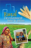 Rural Development : Issues and Options: Book by K. Bhushan