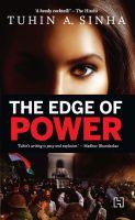 Edge of Power: Book by Tuhin A. Sinha