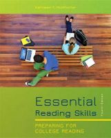 Essential Reading Skills Plus Myreadinglab with Etext -- Access Card Package: Book by University Kathleen T McWhorter (Niagara County Community College)
