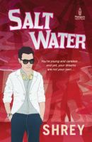 Saltwater: Book by Shrey