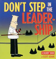 Dilbert: Don't Step in the Leadership: Book by Scott Adams