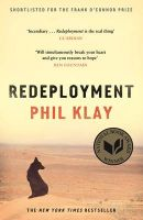 Redeployment: Book by Phil Klay