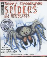 Spiders and Minibeasts: Book by Penny Clarke , Mark Bergin , Karen Barker Smith
