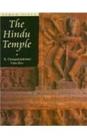 THE HINDU TEMPLE:Book by Author-R. CHAMPAKALAKSHMI