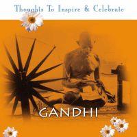 Gandhi: Book by Gajanan Khergamker