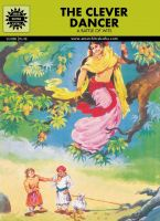 THE CLEVER DANCER (806): Book by Anant Pai