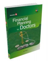 Financial Planning For Doctors:Book by Author-Shrinivas Pandit