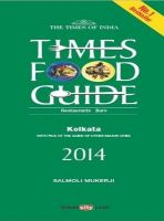 Times Food Guide Kolkata 2014
