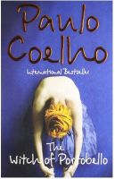 The Witch of Portobello:Book by Author-Paulo Coelho