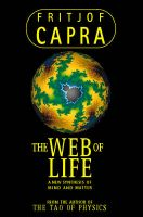 Web of Life:Book by Author-Fritjof Capra