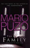The Family: Book by Mario Puzo