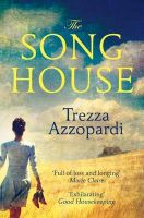 The Song House: Book by Trezza Azzopardi