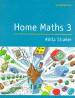 Home Maths Pupil's book 3:Book by Author-Anita Straker