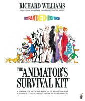 The Animator's Survival Kit:Book by Author-Richard E. Williams