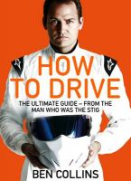 How To Drive: Book by Ben Collins