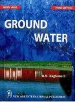 Ground Water: Book by H.M. Raghunath