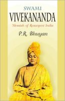 Swami Vivekananda - Messiah of Resurgent India: Book by P. R. Bhuyan