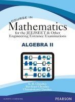 Course in Mathematics for the JEE/ISEET & Other Engineering Entrance Examinations - Algebra II (English) 1st Edition