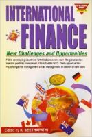 International Financial: New Challenges & Opportunities: Book by Seethapathi K