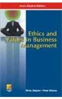 Ethics and Values in Business Management: Book by Sanjeev Rinku