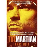 The Martian: Book by Andy Weir