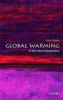 Global Warming: Book by Mark A. Maslin