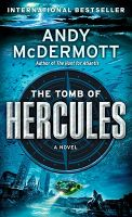 The Tomb of Hercules: Book by Andy McDermott