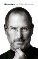 Steve Jobs: The Exclusive Biography:Book by Author-Walter Isaacson