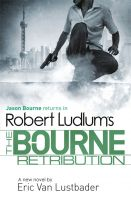 The Bourne Retribution: Book by Robert Ludlum