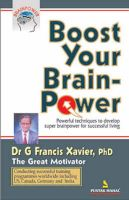 Boost Your Brain Power: Book by Jayant Neogy
