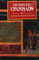 Principal Upanisads: Book by S. Radhakrishnan