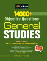 14000 + Objective Questions - General Studies