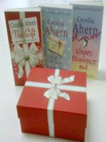 The Gift Box: PS I Love You / Where Rainbows End / The Gift: Export Special: Book by Cecelia Ahern