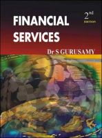 Financial Services: Book by GURUSAMY