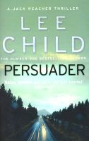 Persuader:Book by Author-Lee Child