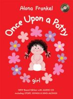 Once Upon a Potty - Girl: Book by Alona Frankel