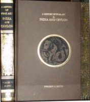 History of Fine Art in India and Ceylon - second Edition revised by K. De B. Codrington: Book by Vincent A. Smith