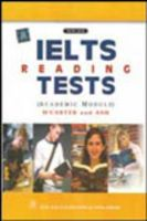 IELTS Reading Tests (Academic Module): Book by Sam McCarter