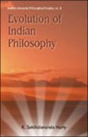 Evolution of Indian PHilosophy[Paperback]: Book by Murty|K Satchidananda