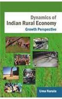 Dynamics of Indian Rural Economy:Book by Author-Uma Narula