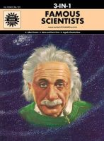 Famous Scientists (3 in 1) (English) (Paperback): Book by Anant Pai
