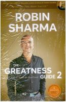 The Greatness Guide 2 (With Cd): Book by Robin Sharma
