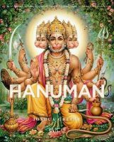 Hanuman: The Heroic Monkey God: Book by Joshua Greene