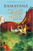 Ramayana - The Game of Life - Book 3 (English) (Paperback): Book by Shubha Vilas