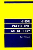 Hindu Predictive Astrology: Book by B.V. Raman