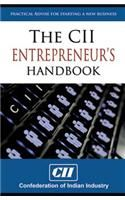 Cii Entrepreneurs Handbook: Book by Sushila Ravindranath