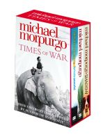 Times of War Collection (Set of 3 Books) (English) (Paperback): Book by Michael Morpurgo